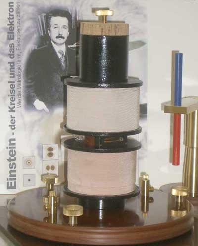 Einstein-deHaas